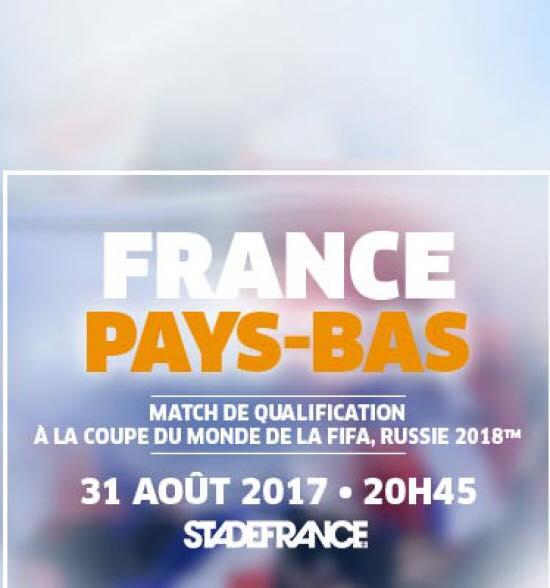 France - Pays Bas